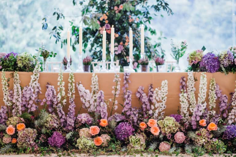 Sabine Darrall Florist